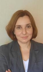 Меркулова Наталья Александровна