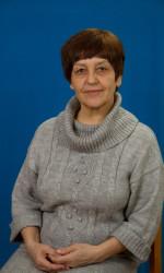 Карабаждак Варвара Георгиевна