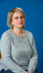 Бирюкова Оксана Олеговна