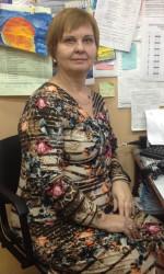 Куликова Вера Николаевна