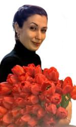 Ерастова Ольга Ивановна