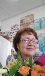 Мартьянова Надежда Николаевна