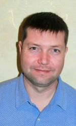 Шибанов Илья Владимирович