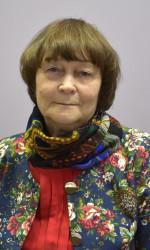 Никишенкова Людмила Леонидовна