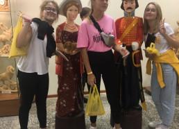 Поездка в Переяславль