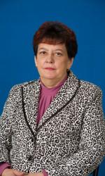 Нетунаева Ольга Борисовна