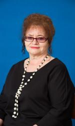 Лукьянова Татьяна Александровна