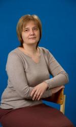 Данилова Надежда Алексеевна