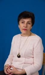 Дякина Ирина Викторовна