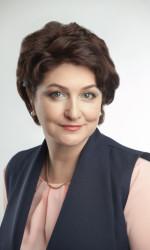 Меркулова Инга Борисовна