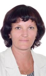 Поторочина Елена Николаевна