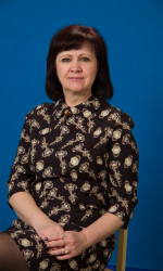 Смирнова Елена Владимировна
